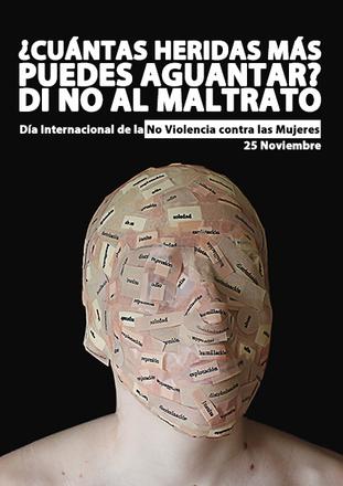 Día de la no violencia