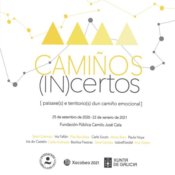 Caminos (IN)certos_Fundación Camilo José