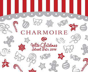 Charmoire Special Promotion Packaging