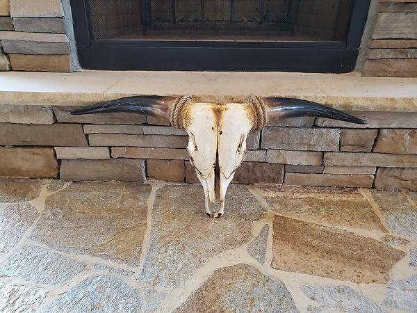 Skull #3 - $325