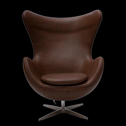 Egg Chair Stil Arne Jacobsen