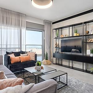 Mini penthouse