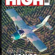Revista High - Edição 74 - Fev. 2019.