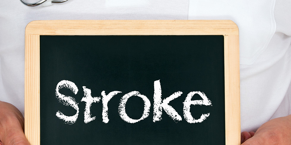 Stroke Screenings with The Wellmobile