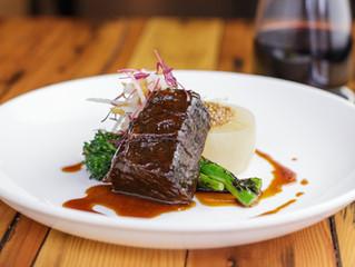 Shepherd Express has named Easy Tyger one of Milwaukee's Best Small Plates Restaurants