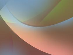 Pastell Windung