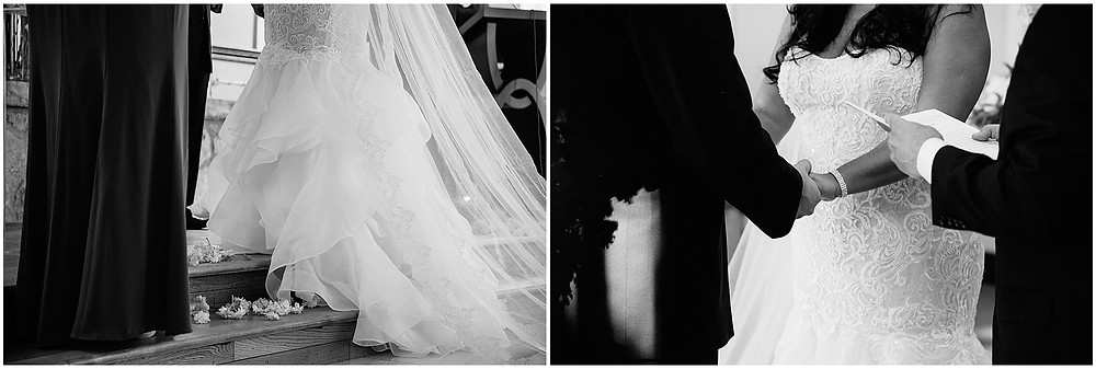 Ancaster Wedding Photographer Bridal Details
