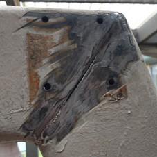 A little welding needed
