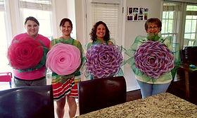 Rose wreath worksho- learn how to make wreaths