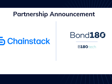 Partnership Announcement! B180.tech partners with Chainstack