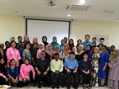 Palliative Care Seminar III