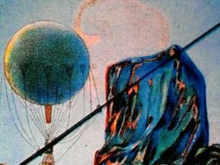 Ambizione e Punizione:  l'incredibile storia del pallone frenato dei Barsi di Matanna