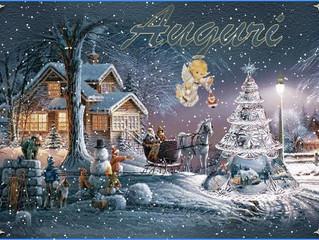 """L'albero di Natale: Energia """"in festa"""" 2"""