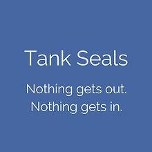 Tan Seals