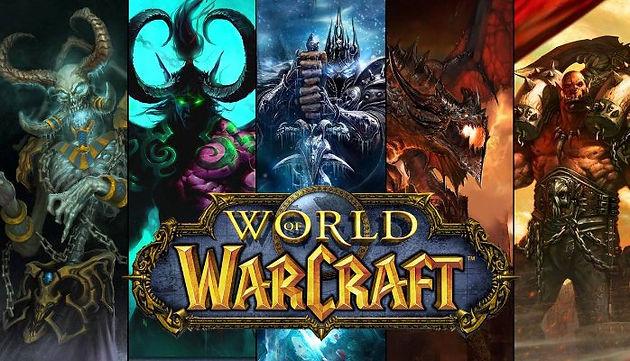 Improving World of Warcraft Performance ( Vista, XP,2000