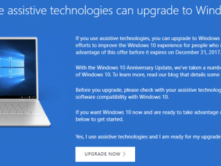 Microsoft to end secret free Windows 10 upgrade offer by end of year
