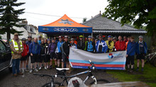 2015 Cycle Challenge