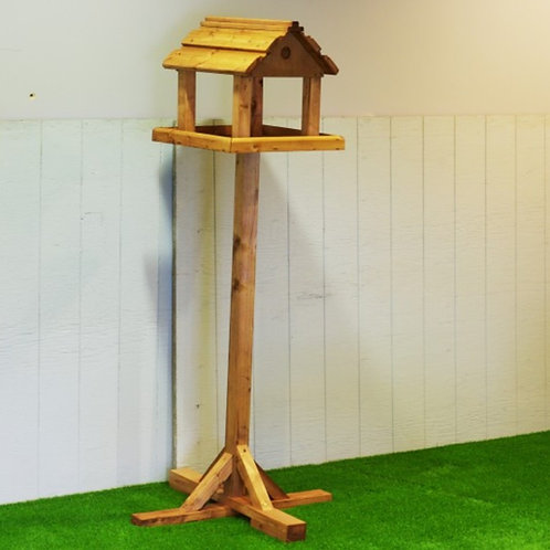 The Brize Bird Table