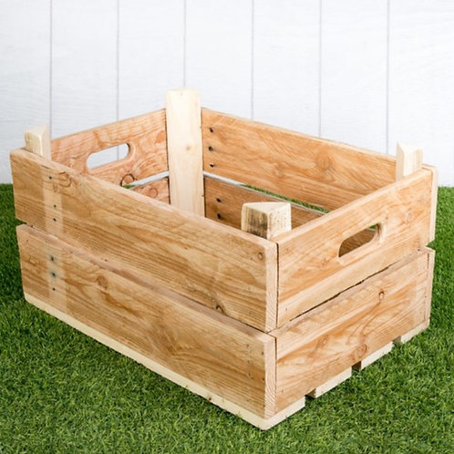 The Carter Crate