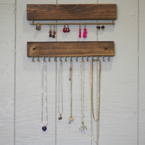 The Nina Jewellery Rack