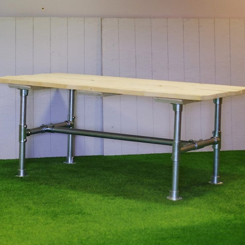 The Cowley Table