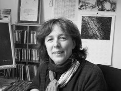 Nathalie Dostatni