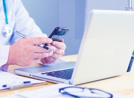 Got a medical device to shout about? Go digital, do it now and get noticed.