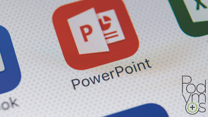 Creating amazing slide masters in PowerPoint