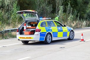 police-car-at-motorway-accident-or-crime