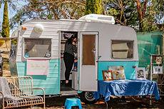 The Glam Van