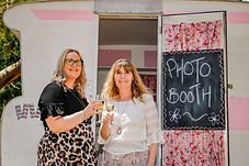 The Vintage Rose Photobooth