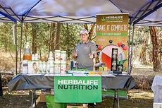 Bradley Hodshon, Independent Herbalife