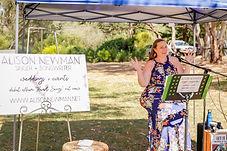 Alison Newman Vocalist