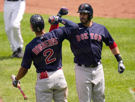 What's Happening in Boston Sports