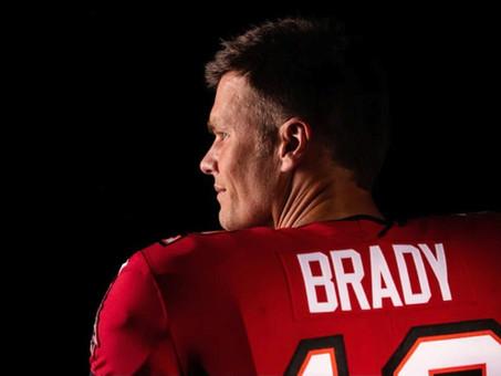 Brady's Return