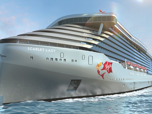Virgin Voyages to sail in 2020!