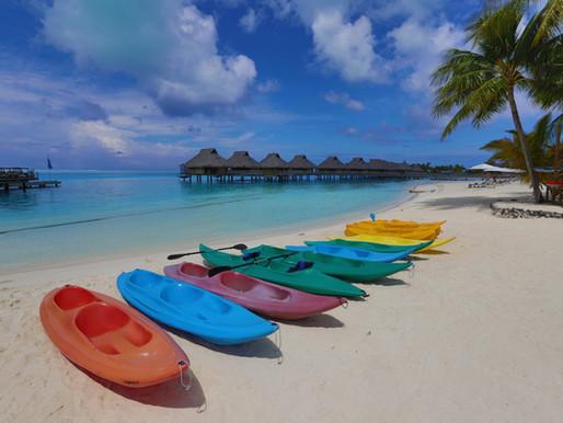 The Paradise of French Polynesia