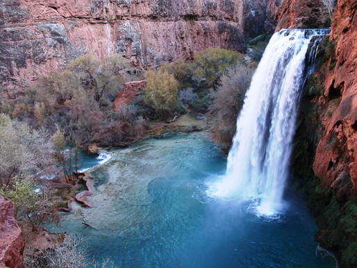 Havasupai blues