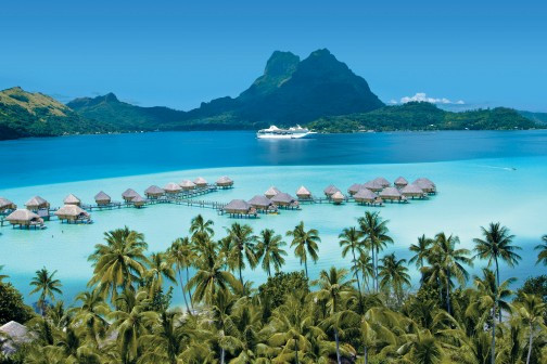 5 Reasons why you will fall in love with French Polynesia