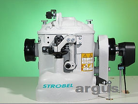 kuśnierka 141-30 Strobel