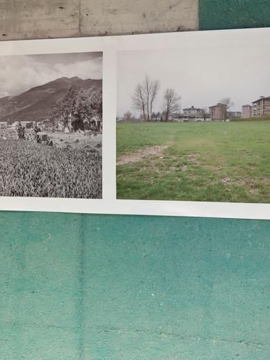 Cartoline dal Villaggio Dora