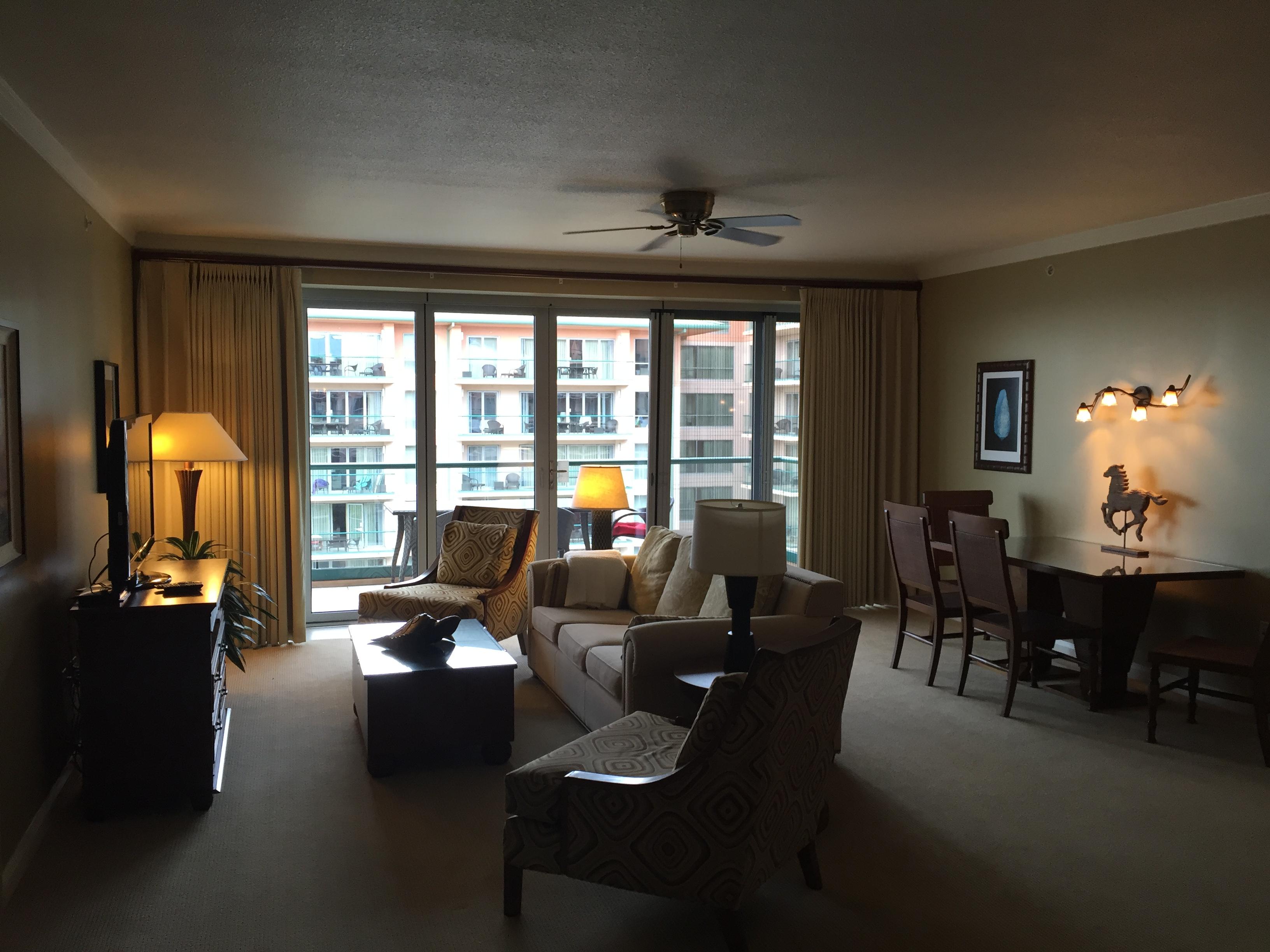 Living Area Konea 607