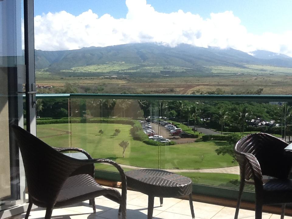 Mountain View Konea 604