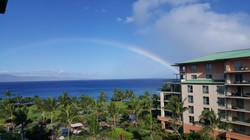 Morning rainbows Konea 607