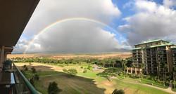 Full Rainbow from Konea 604