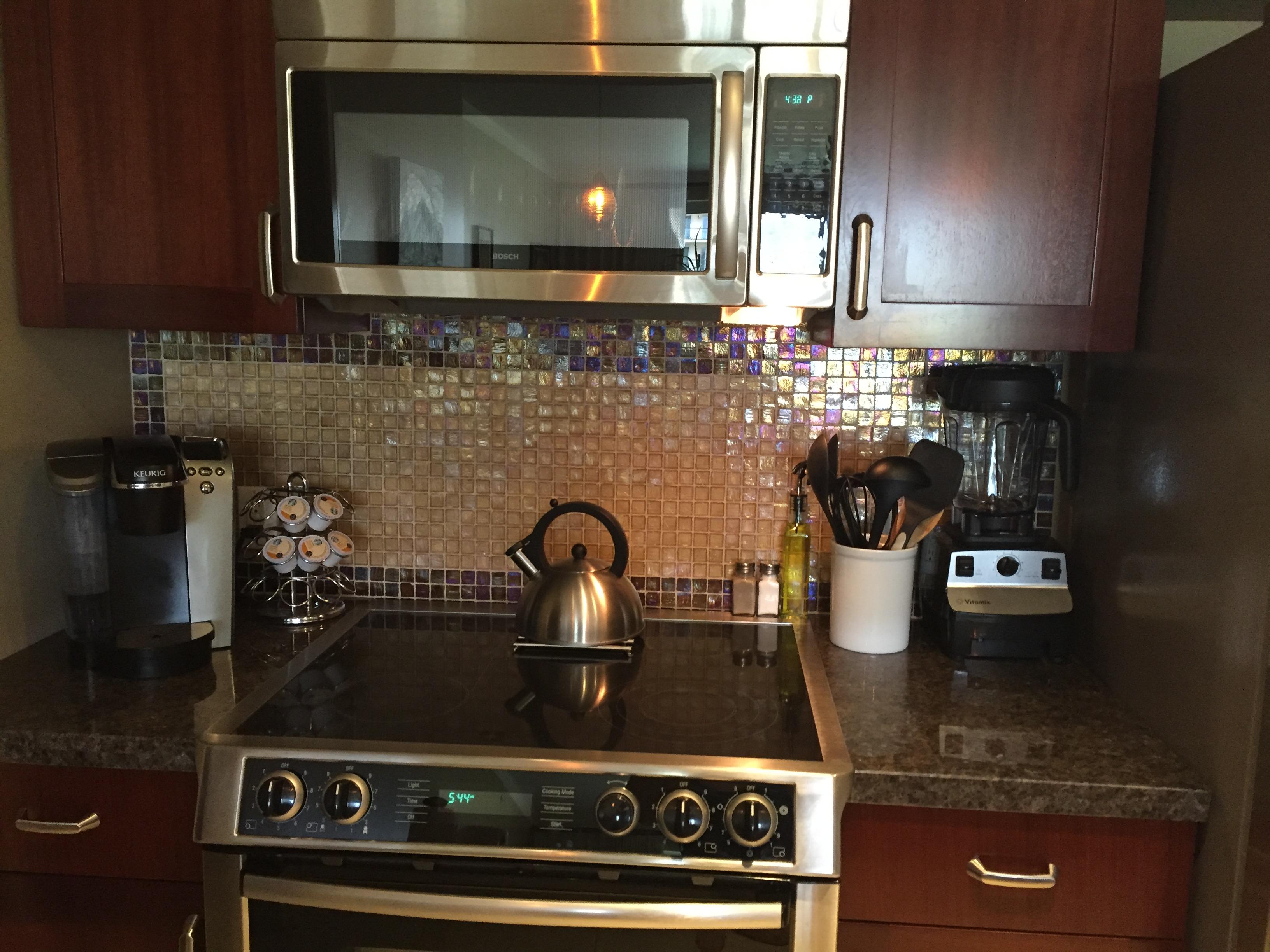 Kitchen detail Konea 604