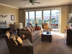 Konea 604 Living Area