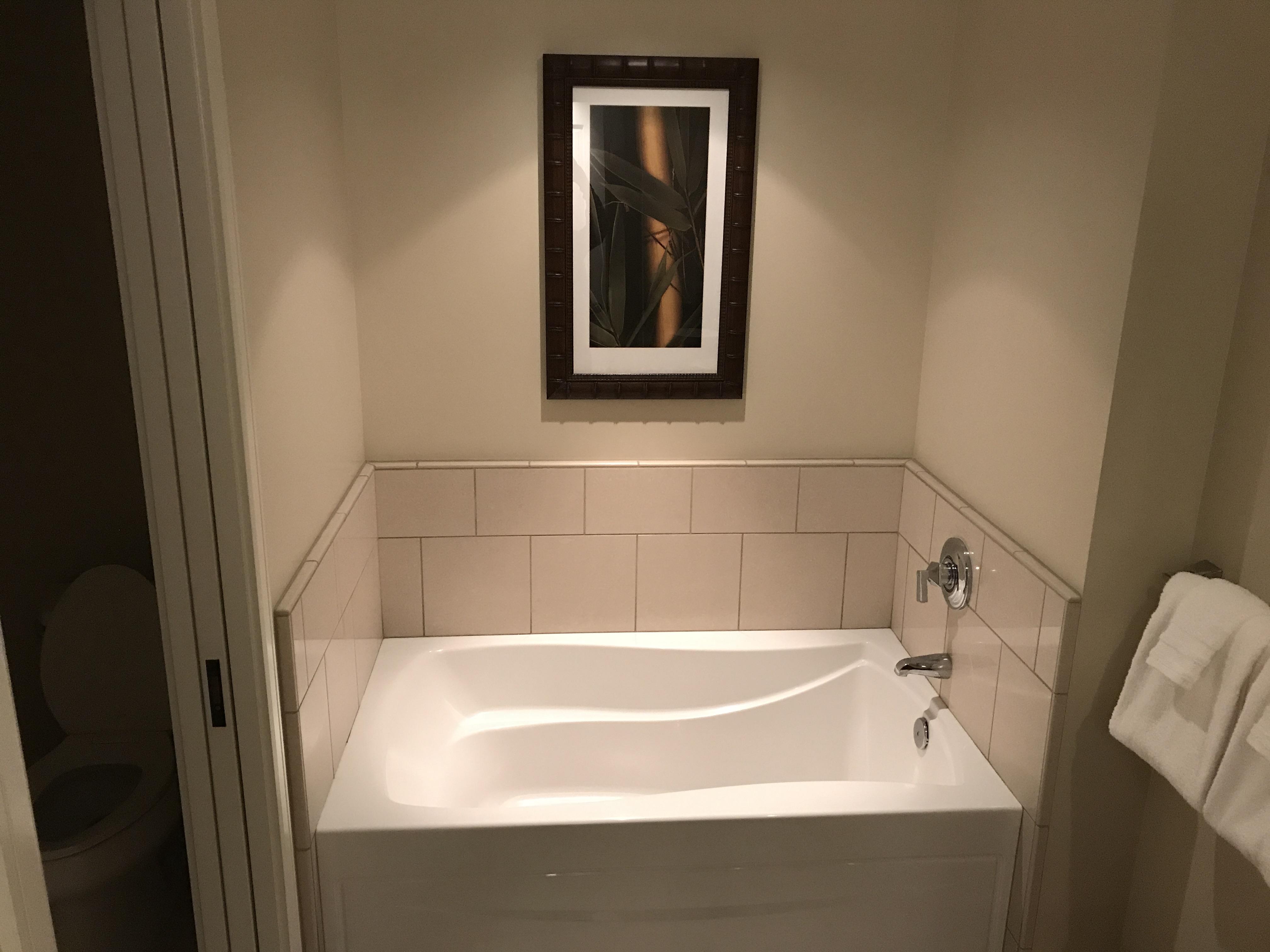 Master Bath Konea 607
