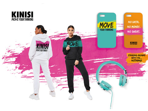 Kinisi Merchandise
