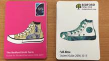 Bedford College Handbooks 2016-2017